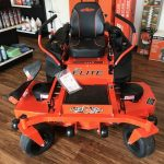 Bad Boy Mowers in store